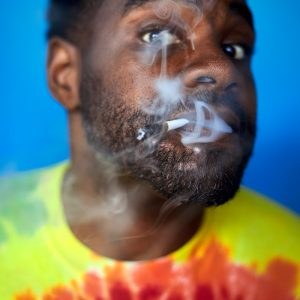 Ron Funches – photo by Jon Premosch